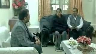 Nirbhaya's parents meet Mukhtar Abbas Naqvi; says we have been assured Juvenile Bill will be passed in Parliament