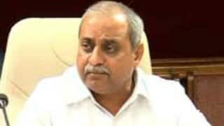 Gujarat government to announce new medical policy soon: Nitin Patel