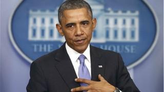 Barack Obama hails 'migrant' Nobel winners, Bob Dylan a no-show