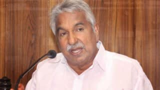 Oommen Chandy winds up campaign, says BJP will not win single seat