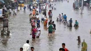 Chennai floods: Government to replace lost, damaged passports for free
