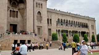 OU CET 2018: Osmania University Started Online Application Process at osmania.ac.in