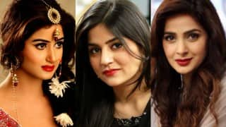 11 Pakistani actresses Bollywood should welcome with an open heart!