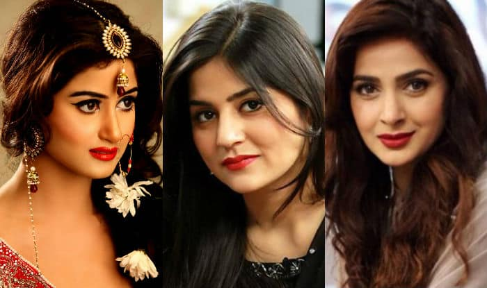 Zindagi Gulzar Hai Kashaf 11 Pakistani actresses...