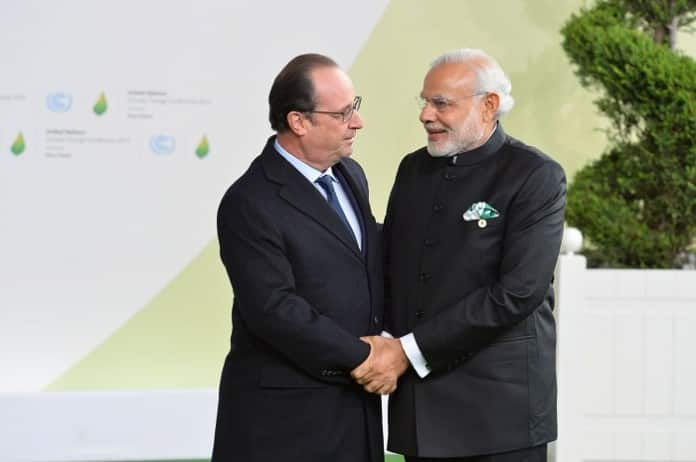 indias role in the climate change summit essay However, narendra modi, the prime minister of india, which is the fifth-largest greenhouse gas emitter according to the united nations environment programme, didn't make it to the united nations climate summit, which gathered more than 120 heads of states two days later.