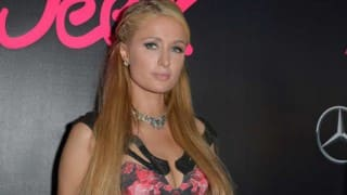 Paris Hilton has moved to Switzerland