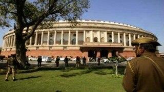 Rajya Sabha to take up Juvenile Justice Bill on December 22