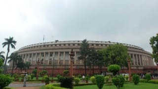 Parliament passes bill to amend Atomic Energy Act