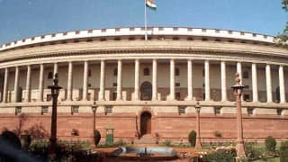 New Parliament building: BJP, allies pitch for construction; Left, JD(U) oppose multi-crore proposal