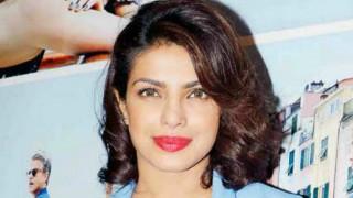 Priyanka Chopra goes all praises for Sanjay Leela Bhansali