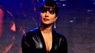 I don't agree with December 16 convict release: Priyanka Chopra