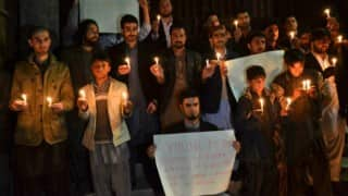 Pakistan honours Peshawar attack victims on first anniversary