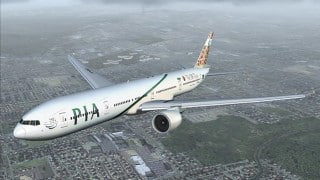 Pakistan International Airways  flight 661 headed to Islamabad goes off radar, 47 people on board