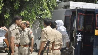Two Al Qaeda operatives arrested from Jamshedpur