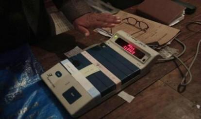 Gujarat civic polls: BJP leading in Vadodara, Congress in Surat