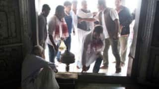 Barpeta Satra head dismisses Rahul Gandhi's claims