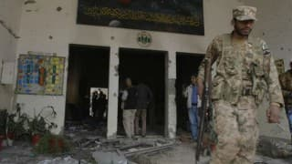 637 terrorists killed post-Peshawar school massacre