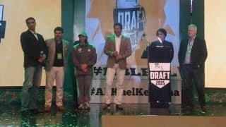 Watch free online live streaming of Pakistan Super League (PSL) player draft day two