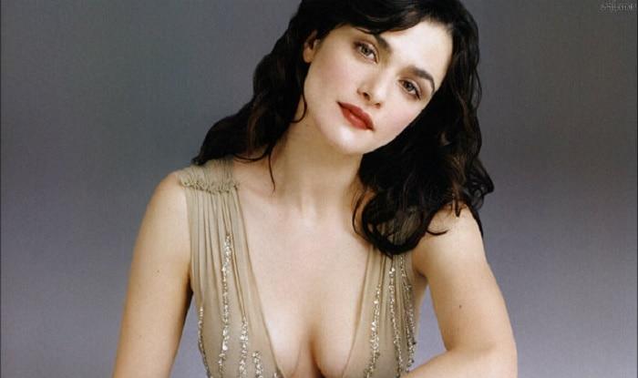 Rachel Weisz Sex Scenes and Nude Scenes in the Constant