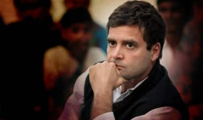 Rahul Gandhi to visit Amethi on December 23
