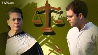 National Herald Case Hearing: Sonia Gandhi, Rahul Gandhi granted bail