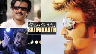 Rajinikanth Birthday: Top 5 movies of the south megastar!