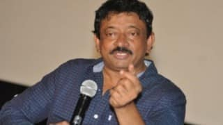 I am fan of SRK: Ram Gopal Varma