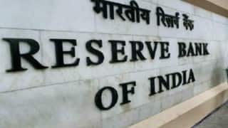 FDI companies' sales growth dipped to 10.2% in FY14: RBI