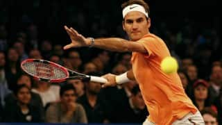 Roger Federer not ready to relinquish `SABR` tactic in 2016 season