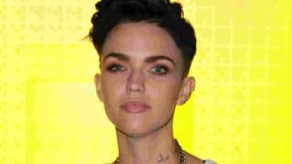 Ruby Rose ends engagement