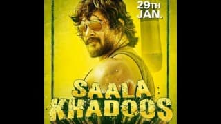 Saala Khadoos trailer: R Madhavan is sexy as a boxing coach, as he does a Shah Rukh Khan!