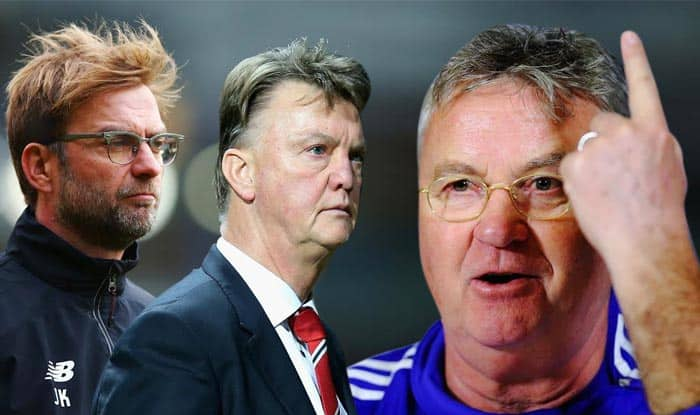 Premier League Round 17: The Good, the Bad and the Ugly