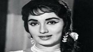 Bollywood bids adieu to veteran star Sadhana