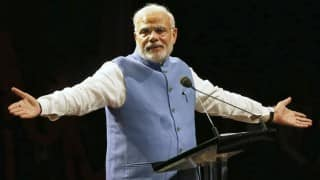 Narendra Modi at 'Friends of India': Russia always stood by us as a friend