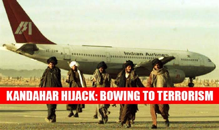 Kandahar Hijack: Revisit the story of five terrorists
