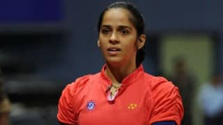 Saina Nehwal to donate Rs 2 lakh for Tamil Nadu flood victims