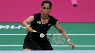 Saina Nehwal, Kidambi Srikanth lose in Dubai Super Series Finals