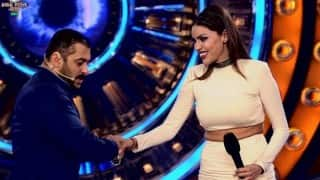 Bigg Boss 9: Gizele Thakral injured and out of the house!