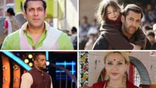 Salman Khan birthday special: 5 things that make the superstar's 50th birthday memorable!