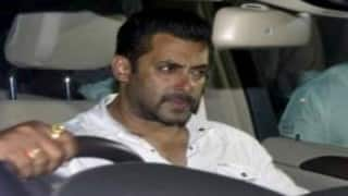 Salman Khan hit-and-run case: SC rejects plea to cancel actor's bail