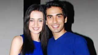 Sanaya Irani & Mohit Sehgal to have Goa wedding in January!