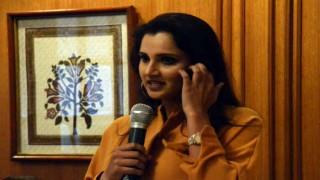 इमामी के विज्ञापनों में दिखेंगी सानिया