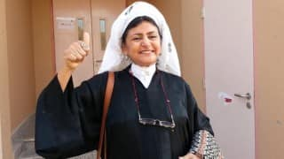 Woman wins seat in Saudi Arabia municipal elections. Is this the beginning of reformation in Islamic theocratic nation?