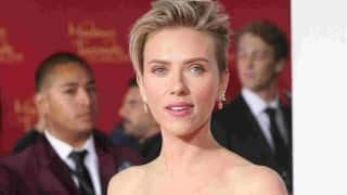 Scarlett Johansson to join comedy 'Move That Body'