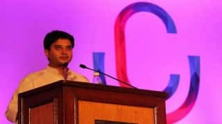 Emergency was mistake, 1984 riots happenings wrong: Jyotiraditya Scindia