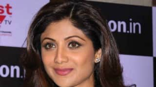 Shilpa Shetty rejects offer to host cooking show