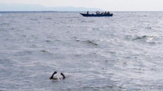 Four dead, 10 missing in Indonesian boat sinking