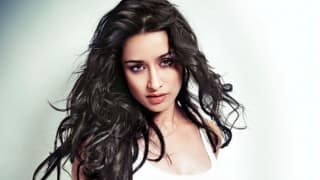 Friendship Day 2016: Shraddha Kapoor highlights the importance of friends in her life