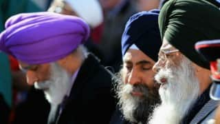 Baisakhi 2018: 1,700 Indian Sikhs Arrive in Pakistan to Celebrate the Festival
