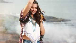Sonakshi Sinha song Aaj Mood Ishqholic Hai OUT: How do you like it? (Watch video)
